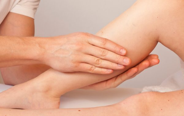 Lymphedema Physiotherapy Treatment