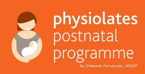 Postnatal Pilates Postnatal Exercises
