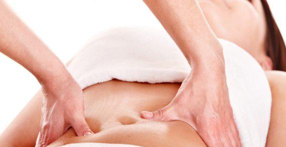 Ultrasound Slimming Massage