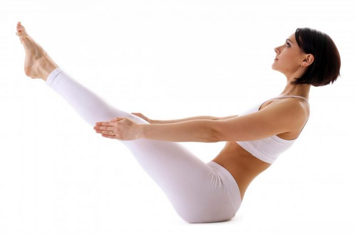 Pilates for Intermediate