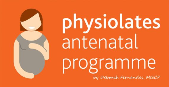 Pregnancy Pilates Antenatal Classes