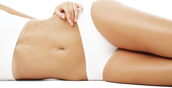 Lipolaser Fat Reduction treatment