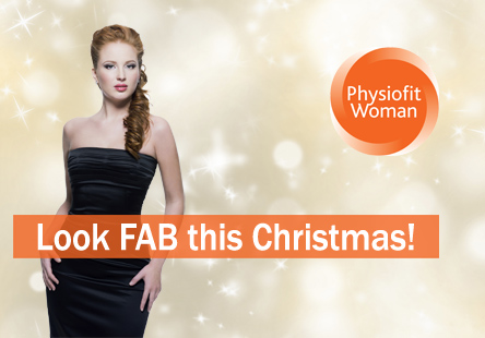 Look FAB this Christmas!