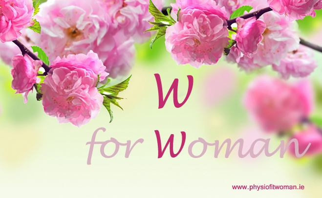 March – Celebrating Woman!