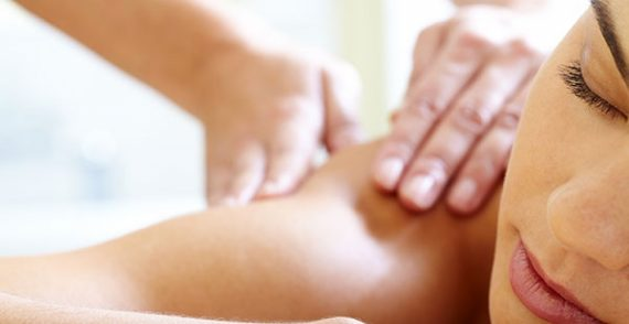 Relax Massage Relaxation Therapy