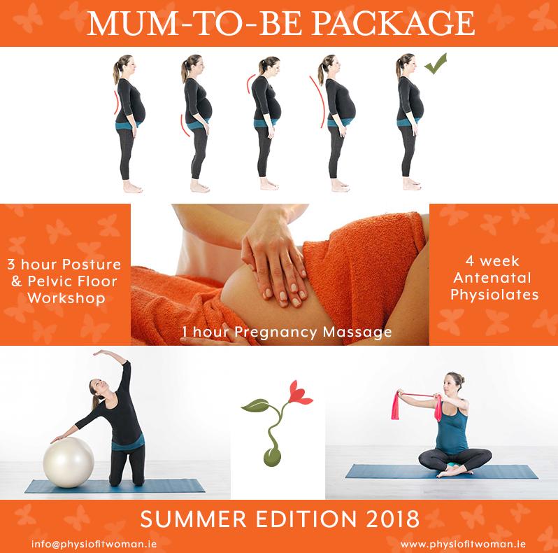 Summer Pregnancy Special 2018