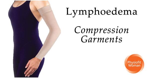 Lymphoedema Compression Garments