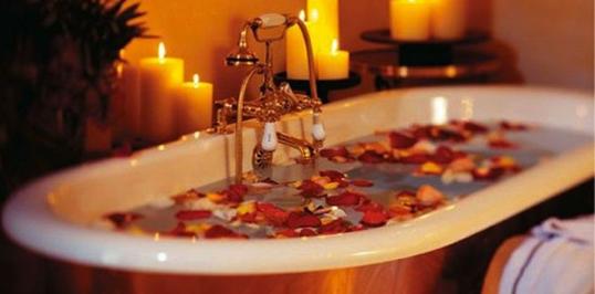 Healing Bath Ritual