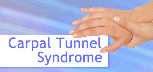 Carpal Tunnel Syndrome – Know the facts