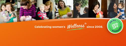 Celebrating Women's Wellness since 2008
