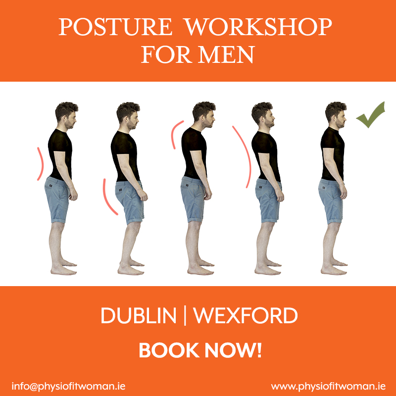 Image result for bad posture Dublin and Wexford